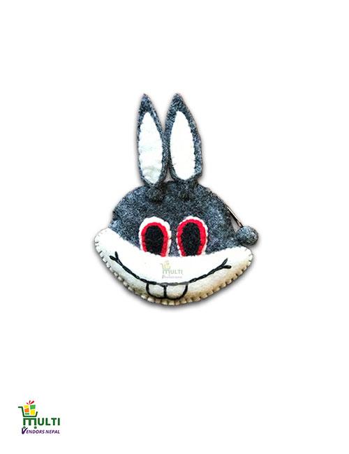 M.V.S.H-018-Rabbit-Clutch