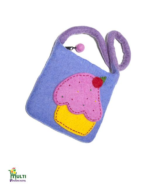 144 S-Felt Bag