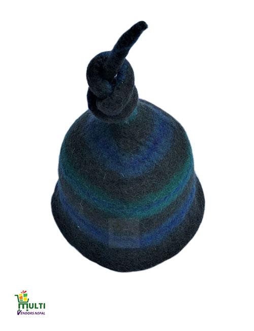 115 MS-Felt Hat