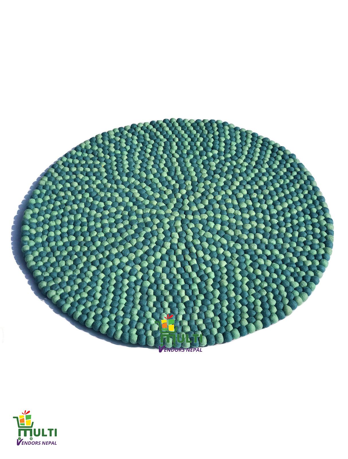 Aqua Round-MVSEBFR-017