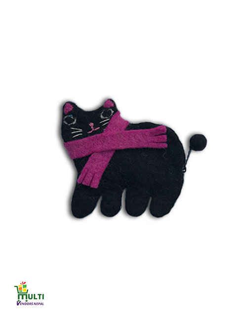 Cat Design Clutch-K-120--SP