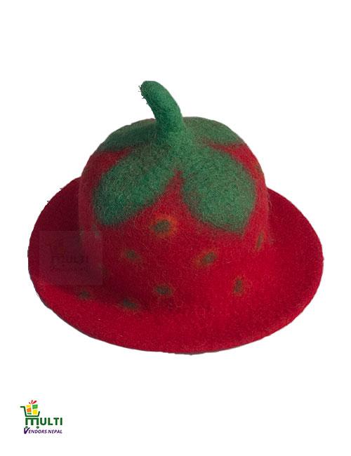 112 MS-Felt Hat