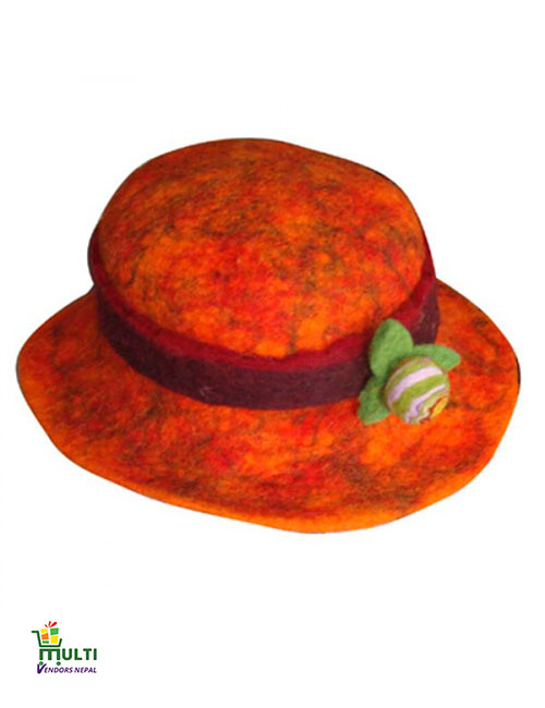 142 MS-Felt Hat