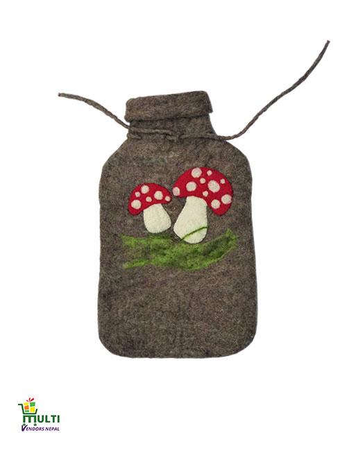Hot Water Bag Cover -M.V.K.S-181